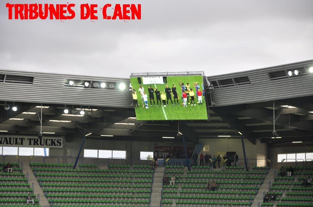 Le stade Michel d'Ornano - Page 2 Lemans04