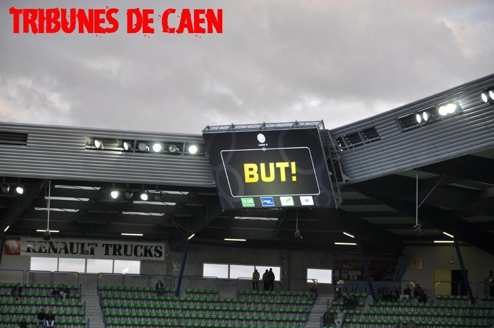 Le stade Michel d'Ornano - Page 2 Lemans09