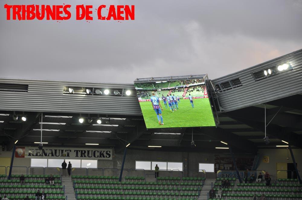 Le stade Michel d'Ornano - Page 2 Lemans10