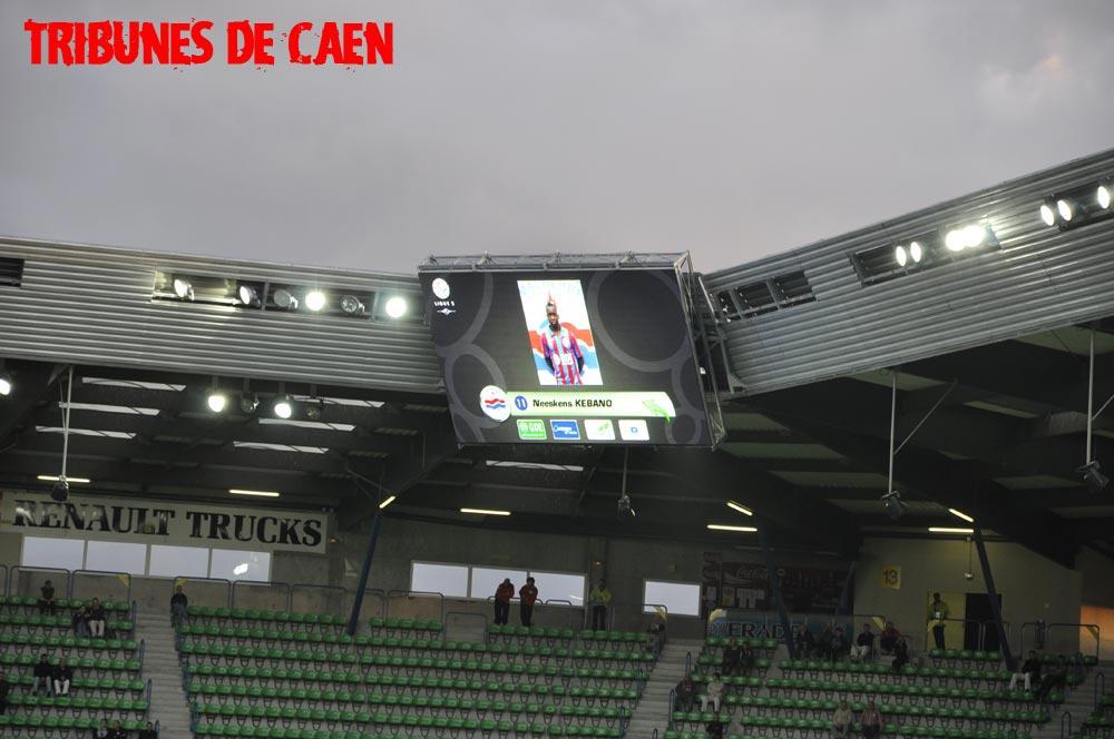 Le stade Michel d'Ornano - Page 2 Lemans12