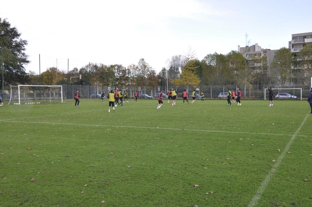 [13e journée de L2] SM Caen 2-0 Havre AC - Page 2 2012-11-04-007