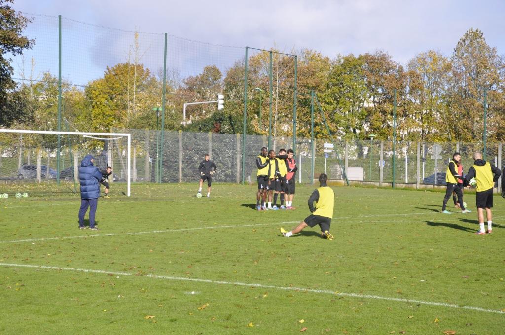 [13e journée de L2] SM Caen 2-0 Havre AC - Page 2 2012-11-04-012