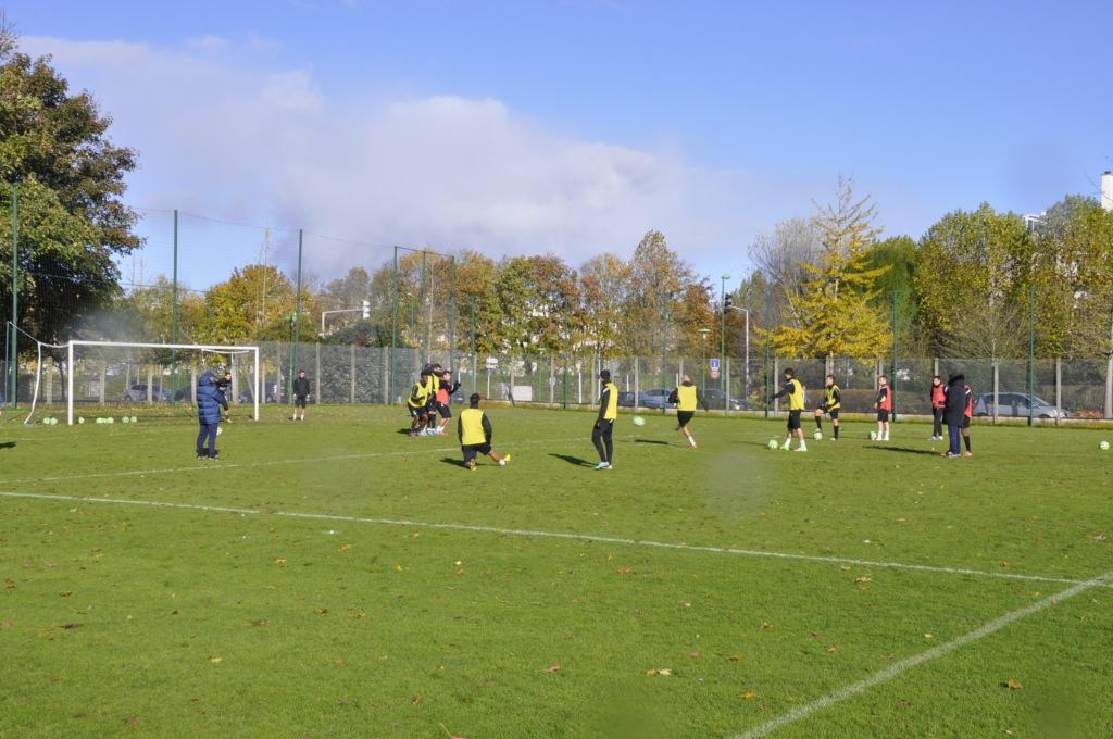 [13e journée de L2] SM Caen 2-0 Havre AC - Page 2 2012-11-04-013