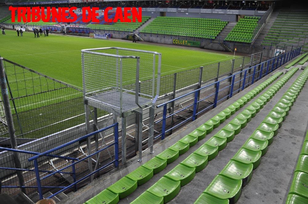 Le stade Michel d'Ornano - Page 3 Angers01